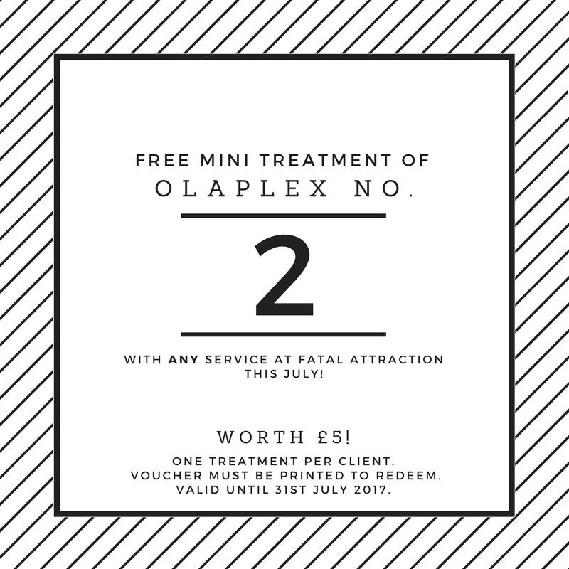 Olaplex No. 2