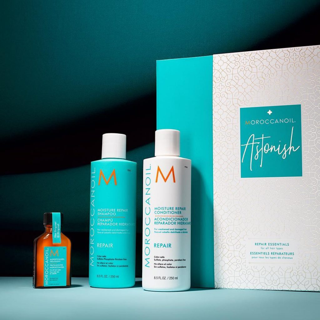 Moroccanoil Black Friday
