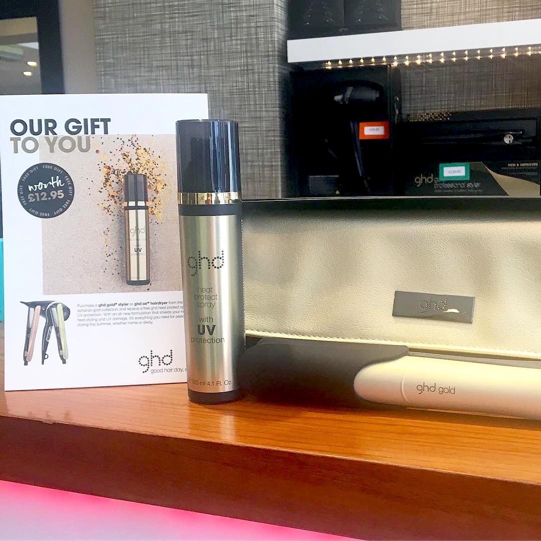 ghd Gift With Purchase